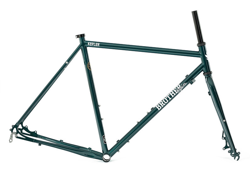 """BROTHER CYCLES """"KEPLER DISC"""""""