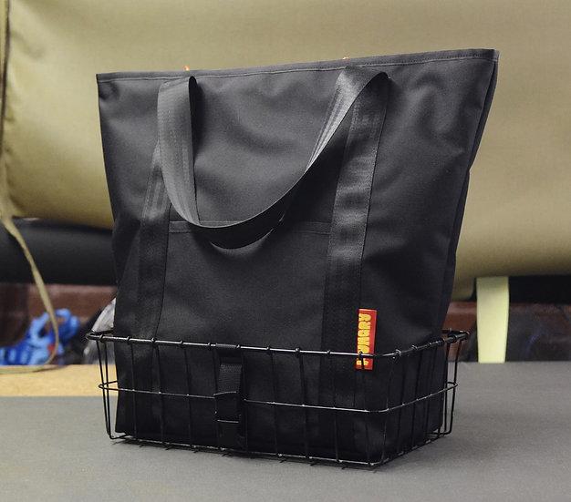 HUNGRY 137 Tote Bag