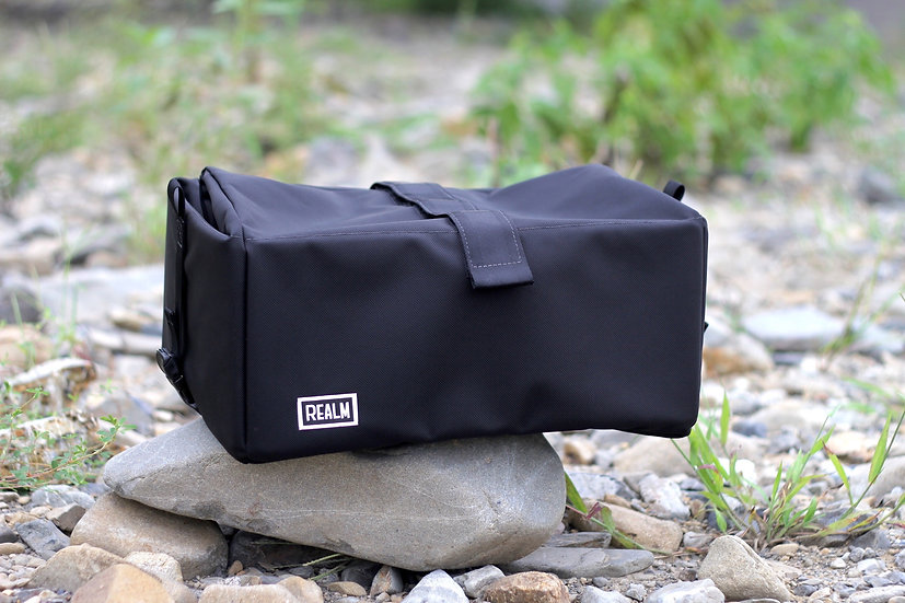REALM Wald Basket Bag139