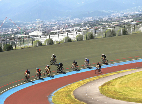 「TRACK BIKE UNION vol.3」に行きました。