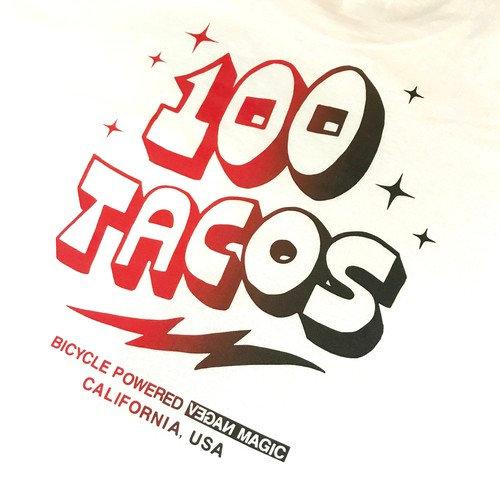 100Tacos Special Pocket Tee