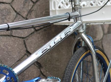 BIKECHECK:ELF 1994 OLD BMX
