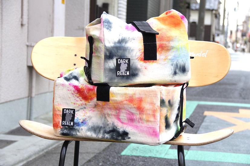 REALM HAND DYED XPAC Basket Bag