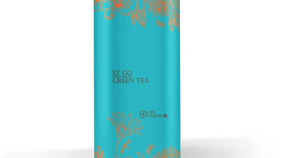 EZ Go Green Tea