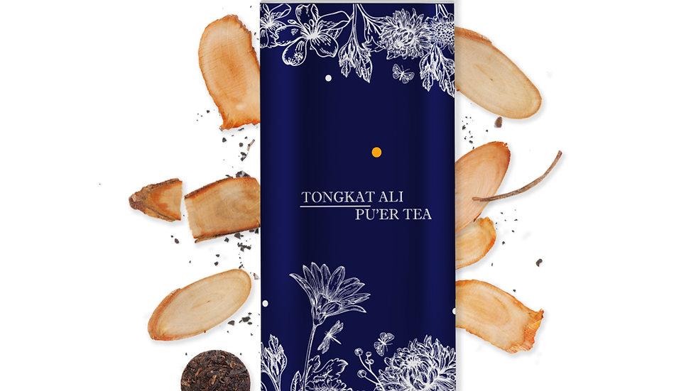 Tongkat Ali Pu'er Tea
