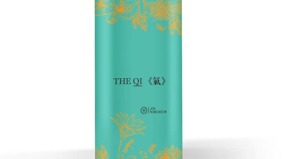 """The Qi """"氣"""""""