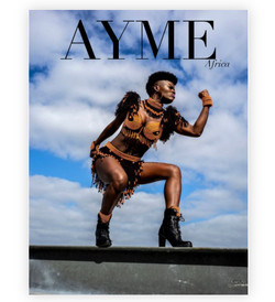 AYME Africa Vol. 2