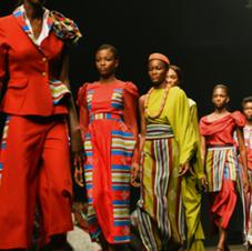 Model Life: Road To The Runway (Nigeria)