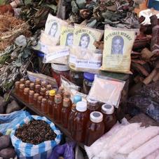 Health: Traditional Medicine