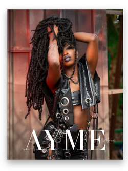 AYME Africa ED 1