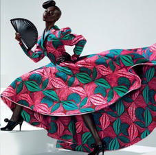 "Fashion Explosion: The Ultimate ""Haute Couture"""