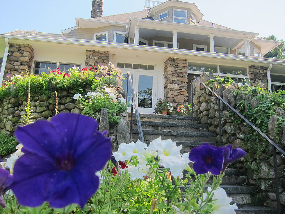 Spring at the Guest House.jpg