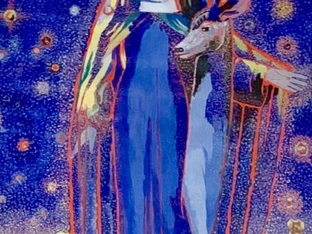 St. Karin (Catherine)