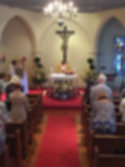 July 23 Feast of St. B Mass IMG_5753.JPG