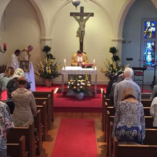 Solemnity of St. Birgitta July 23, 2018