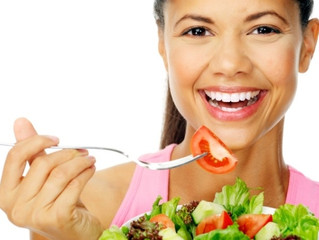 Maintaining a healthy diet will help with beautiful skin.