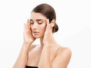 Avoid stress for better skin