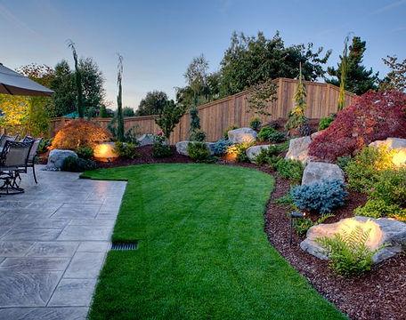 Spokane lawn care