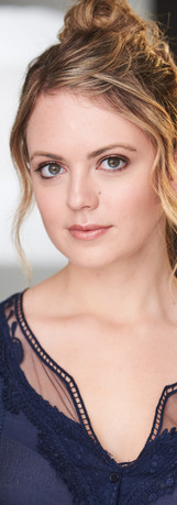 Kelly Connaire Headshot