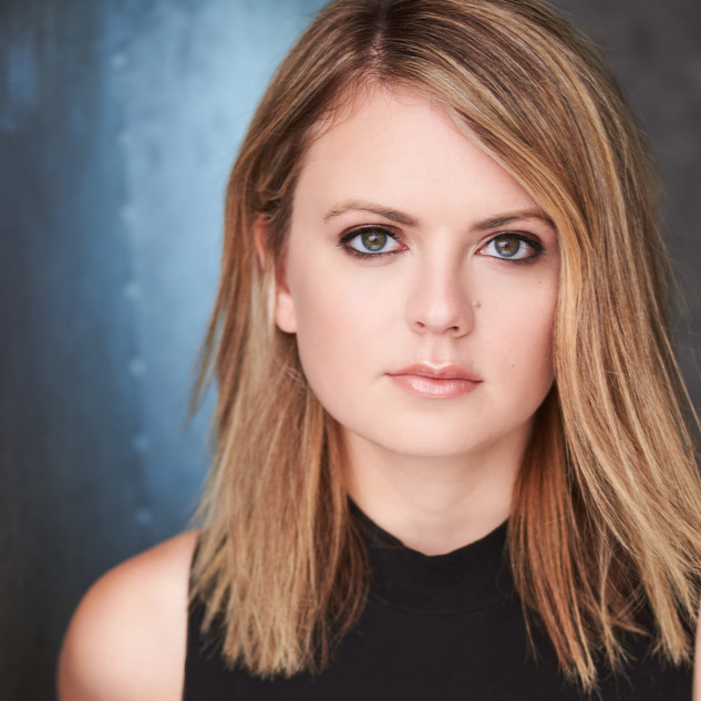 Kelly Connaire Headshot/Acting Link