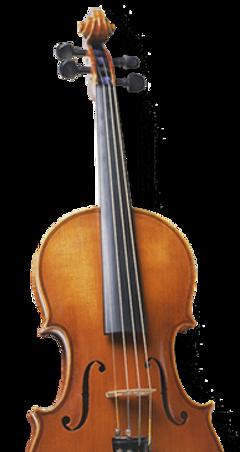 Pacific Violins
