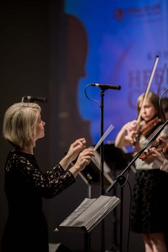 Elena Litvinova Pacific Violins