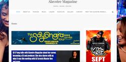 Alavotre Magazine