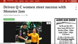 QC Online (Argus Dispatch) 1 of 9