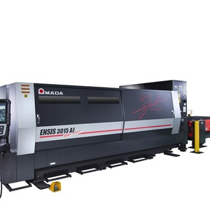 Métal CN fait l'acquisition d'un nouveau laser