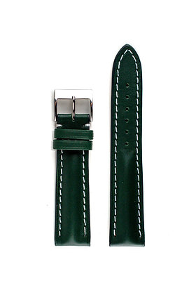 Forest Green French Calf - Navigator