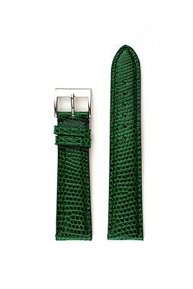Emerald Green Lizard - Glossy