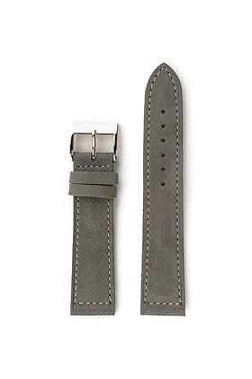 Grey Nubuck - Saddler