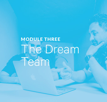 Get to know each other and yourself to build a diverse L.A.B team that shares a passion!
