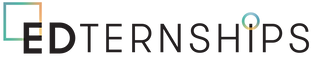 Edternship Logo Landscape
