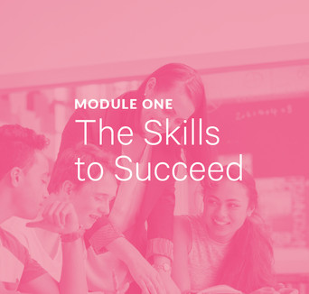 L.A.B helps young people build the skills they'll need for their futures. But what is the future of work? What skills are important? And can everyone grow them?