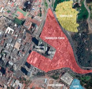 Imagen de Google Maps