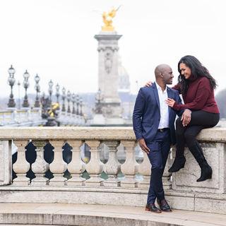 2016 Anthony & Sandra engagement shoot i