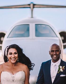 ANTHONY & SANDRA - WEDDING