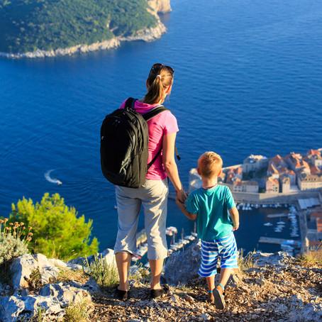 Island-Hopping Croatia's Hidden Coastlines