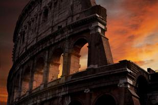Coliseum sunset.jpg