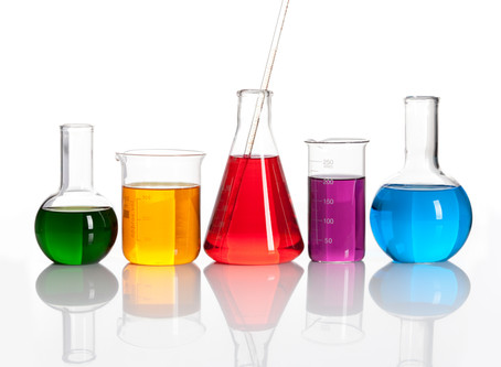 The science of colors in business