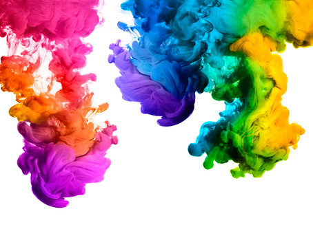 Why it doesn't really matter if you like your brand colors