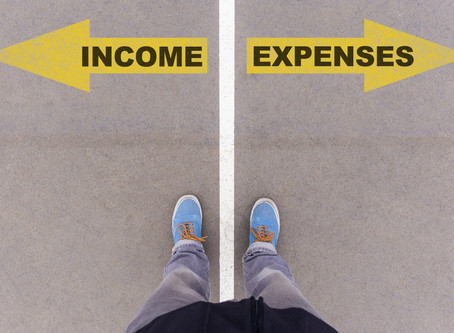 8 Steps to Separating Your Business and Personal Finances