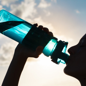 THE TRUTH ABOUT DRINKING WATER