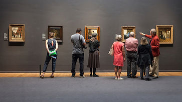 #15 Amazing fine arts and rich history.j