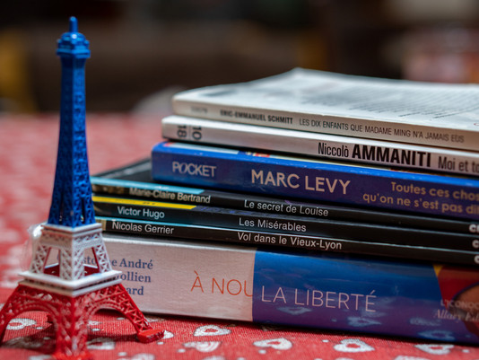 READY TO PRACTICE YOUR FRENCH? 5 PLACES YOU CAN DO IT OUTSIDE FRANCE