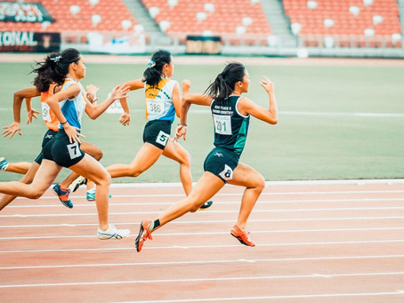 Building Corporate Athletes In The Modern Workplace