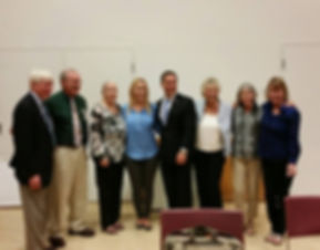Thanks to our local leaders for jumping on board and for The Pegasus Foundation for hosting a great educational event on 12/1/15 in Port St. Lucie! Up in the Treasure Coast with some great supporters: State Attorney Dave Aronberg, The Pegasus Foundation, the Spay and Neuter Alliance, and Phil Arkow- head of the National Link Coalition, spreading word of the goals of the South Florida Link Coalition to Martin, St. Lucie, Indian River, and Okeechobee counties! Click on the pic to learn more and see media coverage of this event!
