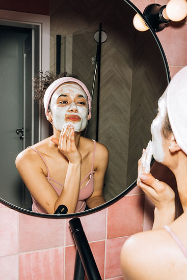 Natural Skincare for All Women