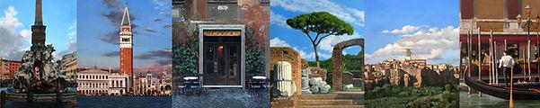 Ciclo de obras de Italia
